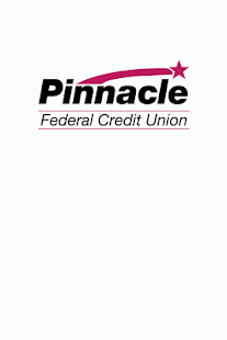 Pinnacle Federal Credit Union- screenshot thumbnail