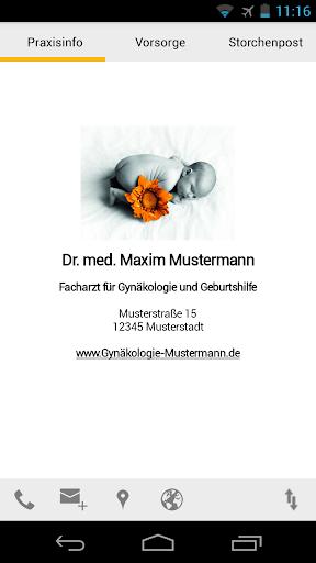 【免費醫療App】Babyglück-APP點子