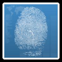 Fingerprint Scanner Lock 1.3