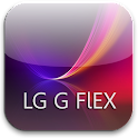 Wallpapers (Gflex) icon