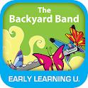 The Backyard Band icon