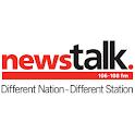 Newstalk 106-108 fm logo