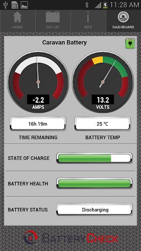 BM PRO BatteryCheck