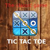 Tic Tac Toe Free HD Gato