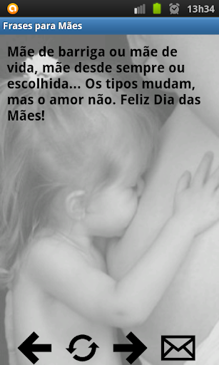 Frases para Mães