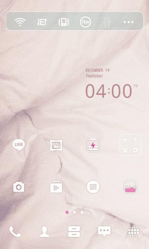 【免費個人化App】Blanket dodol theme-APP點子