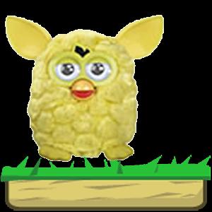 Furby Jump Yellow 街機 App LOGO-APP試玩