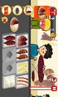 Screenshot of Chinese BBQ Restaurant