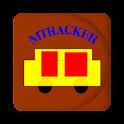 MTracker logo