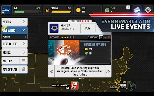Madden NFL Mobile Screenshot 20