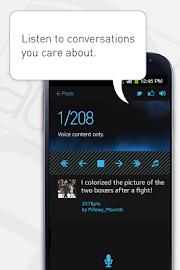 Auri (Voice Reddit and RSS) Screenshot 2