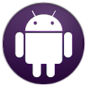 Circons Purple Icon Pack icon