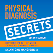 Physical Diagnosis Secrets, 2e