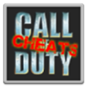 Call of Duty Cheats & Codes icon