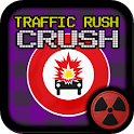 Traffic Rush Crush logo