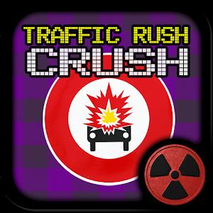 Traffic Rush Crush for PC and MAC