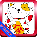 Feed Hungry Kitten Arcade icon