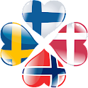 Scandinavian Radio Stations icon