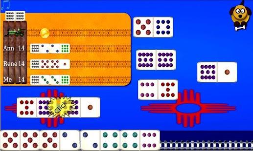免費下載休閒APP|Domino Sim Mexican Train app開箱文|APP開箱王