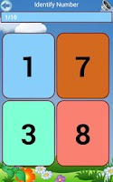 Screenshot of Kids Math Game-Free math learn