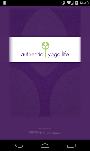 Authentic Yoga Life