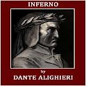 Dante Alighieri The Inferno icon