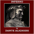 Dante Alighieri The Inferno icon
