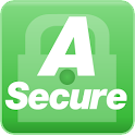 A-Secure logo
