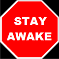 App Stay Awake While Driving APK for Kindle