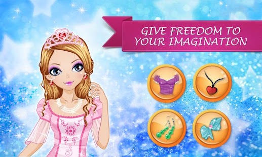 Download Full Fairy Princess Makeover Salon 1.9 APK