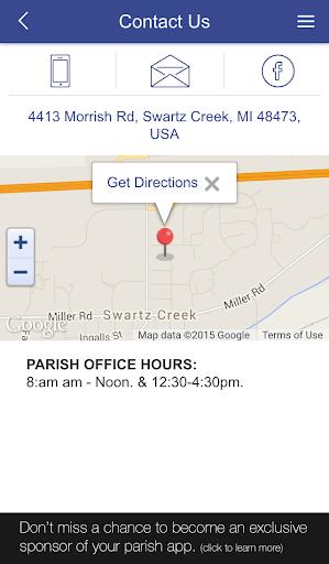 【免費生活App】St Mary QOA Swartz Creek-APP點子