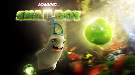 【免費冒險App】Snailboy-APP點子