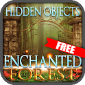 Enchantment Hidden Object FREE icon