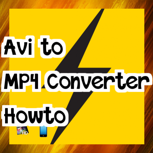Avi to MP4 Converter Howto