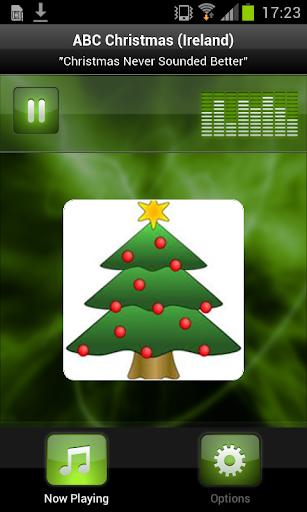 ABC Christmas Ireland