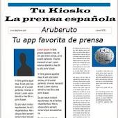 Tu Kiosko periodicos españoles
