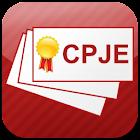 CPJE Flashcards icon