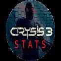 Crysis 3 Stats logo
