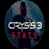 Crysis 3 Stats