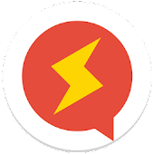 SuperText   SMS Text Messenger