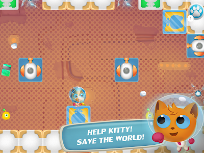 Space Kitty Puzzle v1.4.3