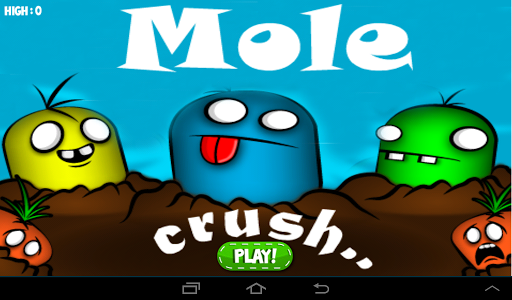 Mole Crush