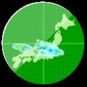 四次元雨雲レーダー
