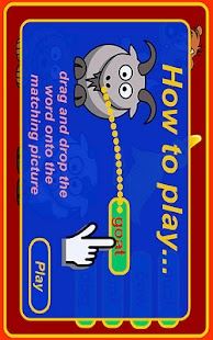 Word Match HD - screenshot thumbnail