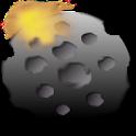 Rock Blaster Pro icon