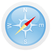 Compass GPS Sensors