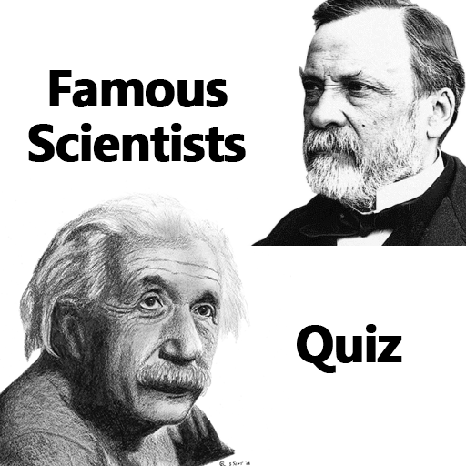 Quiz Famous Scientists Trivia 益智 LOGO-玩APPs