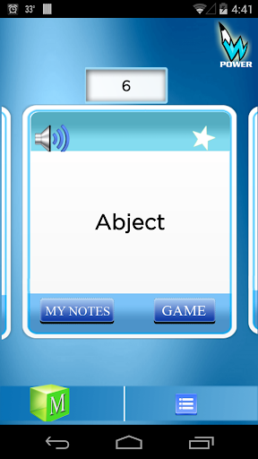 無料教育Appの単語学習|HotApp4Game