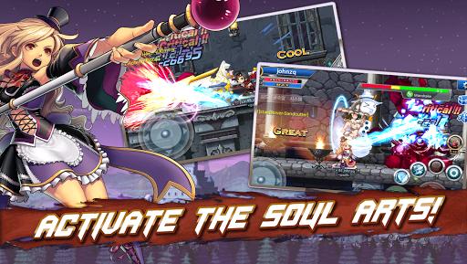 Soul Guardians: Age of Battle