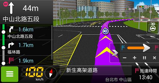 樂客導航王全3D Pro